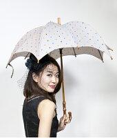 『Kabocha晴雨兼用日傘POMPOM』傘/プレゼントギフト贈り物ラッピングギフトラッピング贈答贈答品アンブレラ雨傘その他PLANK【_包装】
