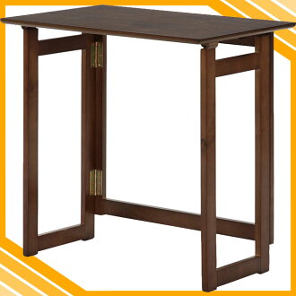 """""""折疊表""""折疊表 / 表 / 桌子 / 折疊桌 / 邊桌、 木材、 天然樹、 可折疊、 折疊 / 折疊、 苗條/緊湊空間 / 存儲 / 攜帶苗條 / 緊湊,節省空間"""