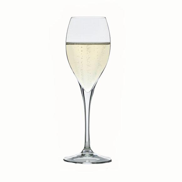 『オパール シャンパン スモール 160cc 6脚セット』 シャンパングラス シャンパン スモール オパール オパールシリーズ マシンメイド ノン・レッド・クリスタル シュピゲラウ spiegelau 一流ブランド 人気 ワイン ドンペリセット グラスセット 父の日