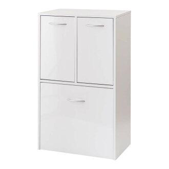 廚房系列面臨三種單獨除塵箱白色分揀垃圾箱垃圾垃圾可以垃圾案例垃圾框垃圾桶垃圾和垃圾另板