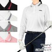 【送料無料】ポロシャツ レディース 吸汗速乾 ゴルフ テニス ウォーキング スポーツウェア 鹿の子 市松 05P03Dec16 【メール便】