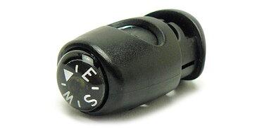【メール便配送可能】コンパス 方位磁石 方位磁針 コードロック G-10 日本製 クリアー光学