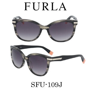 ae67012a2b33 【国内正規品】FURLA(フルラ) サングラス SFU-109J 705レディース 人気
