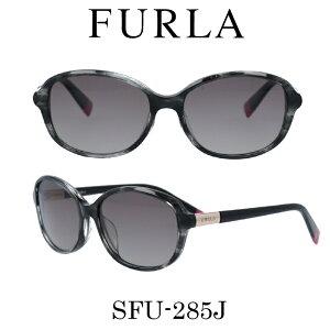 46c670fb1e45 【国内正規品】FURLA(フルラ) サングラス SFU-285J 6BZP偏光レンズ