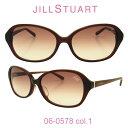 2016年 国内正規品 ジルスチュアート サングラスJILL STUART(ジルスチュアート) 06-0578 カラー1 人気モデル UVカット キュート おしゃれ フェミニン