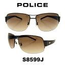 【送料無料】Japan モデル 国内正規品POLICE(ポリス) ポリス サングラス メンズ S8599J K03C 人気モデル UVカット アウトドア ドライブ スポーツ