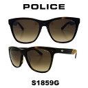 POLICE(ポリス) ポリス サングラス メンズ S1859G 722 ネイマール 着用グローバルモデル 国内正規品
