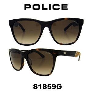 POLICE(ポリス) ポリス サングラス メンズ S1859G 722 ネイマール 着用アジアンフィット 国内正規品
