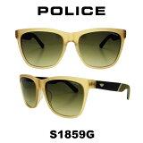 POLICE(ポリス) ポリス サングラス メンズ S1859G 858M ネイマール 着用グローバルモデル 国内正規品