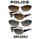 【送料無料】 2015年 Japan モデル 国内正規品POLICE(ポリス) ポリス サングラス メンズ SPL025J 568P 627P 偏光レンズ 人気モデル UVカット アウトドア ドライブ スポーツ 釣り