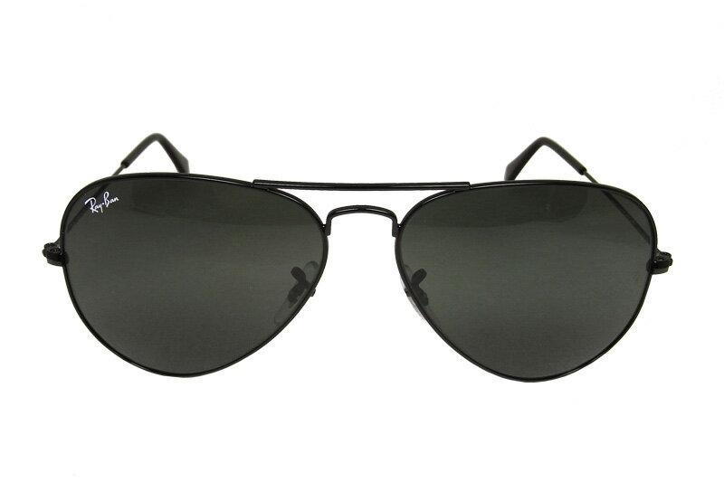 f56e9df63d23a3 レイバン サングラス RayBan国内正規品 メーカー保証書付き RB3025 L2823 58 ray ban サングラス UV