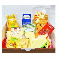 父の日プレゼント グルメギフト チーズ &         スペインクラッカー・ピコス詰め合わせ 10種セット