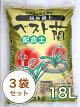 春蘭の土【ベスト蘭配合土】18L/3袋セット
