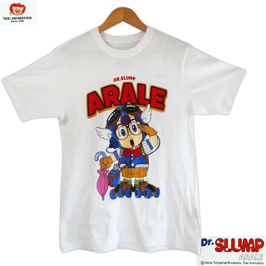 トップス, Tシャツ・カットソー  Dr.SLUMP T MANGA