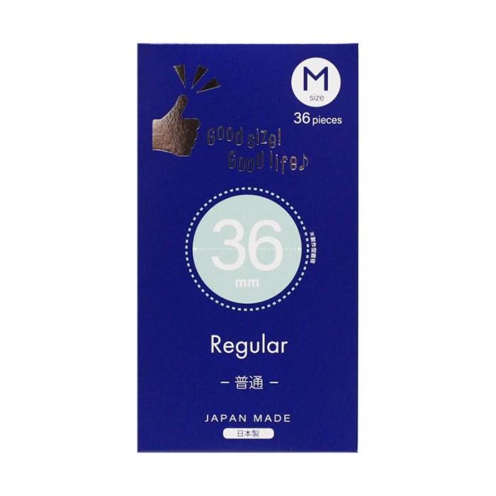 医薬品・コンタクト・介護, 避妊具  M 36