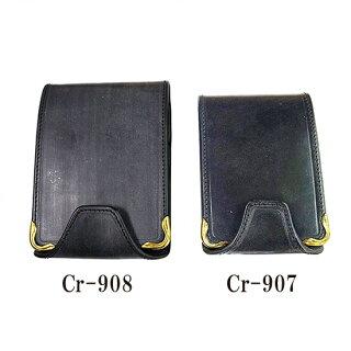 【Cramp】クランプCr-908L/サイド金具RHODIACASEロディアケース(Lサイズ)