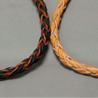 【MANIFOLD】マニフォールド【あす楽】OWR-05マニホヌメ(昔ながらの鞣し)ロープウォレット+キーホルダー/ロープ/ウォレットロープ/キーキーパー
