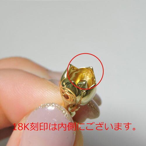【LONE ONES】ロンワンズ【あす楽】/KF Pendant: Tear Bell -Extra Small-18KG Yellow XSサイズ ティアベル-スモール18Kイエローゴールドペンダント
