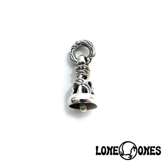 【LONEONES】ロンワンズMFPendant:DoveBell-Smallドーブベルスモール