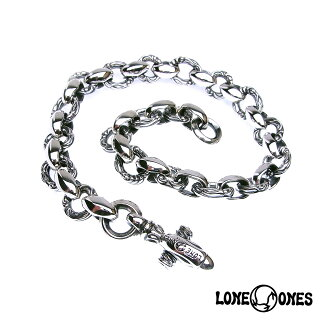 【LONEONES】ロンワンズMFChain:Heron-Longヘロン-ロング