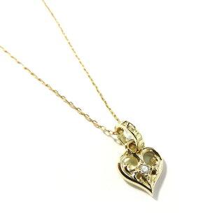 【ROYALORDER】ロイヤルオーダーSMALLALLEGRAHEARTw/DIAMOND9Kゴールドスモールアレグラハートw/ダイヤモンド