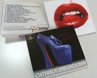 ◆VivienneWestwood◆ヴィヴィアンウエストウッドWorld'sEnd店から!直輸入盤CDコンピレーションアルバム☆CatWalkBreakDown