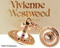 ◆VivienneWestwood◆ヴィヴィアンウエストウッド★NewTinyOrbPendant新・タイニーオーブペンダント(PinkGOLD)【あす楽対応】【YDKG-k】【W3】