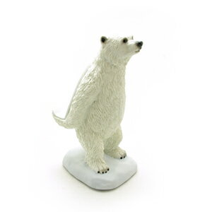 SMART PHONE STAND polar bear スマートフォンスタンド シロクマ スマホスタンド/iPhoneスタンド/ポーラーベア/北極/アイフォンスタンド/