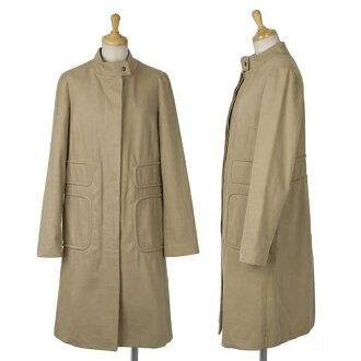 Isabelmarant 伊莎貝爾 MARANT Moleskine 口袋設計外套米色 1