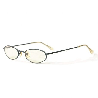 新貨!O六O-SIX B164 TN38 FOS-41太陽眼鏡透鏡黄色深綠色50□21 130