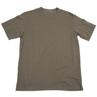 男子染的棉質 T 恤的男子的 Y 的智者灰色 3