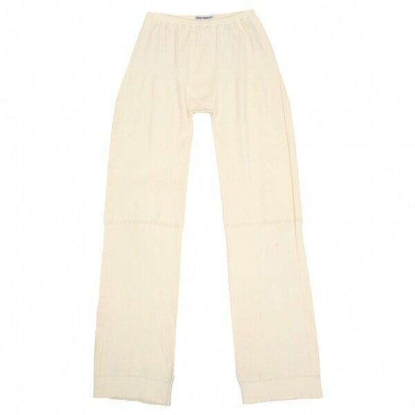 Issey Miyake Issey A.Poc Cutting Design Pants Cream M