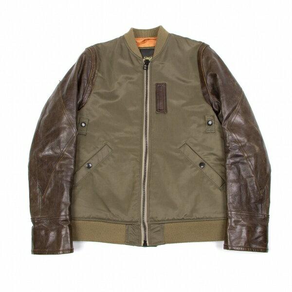 メンズファッション, コート・ジャケット 20 Sasquatchfabrix. MA-1 M