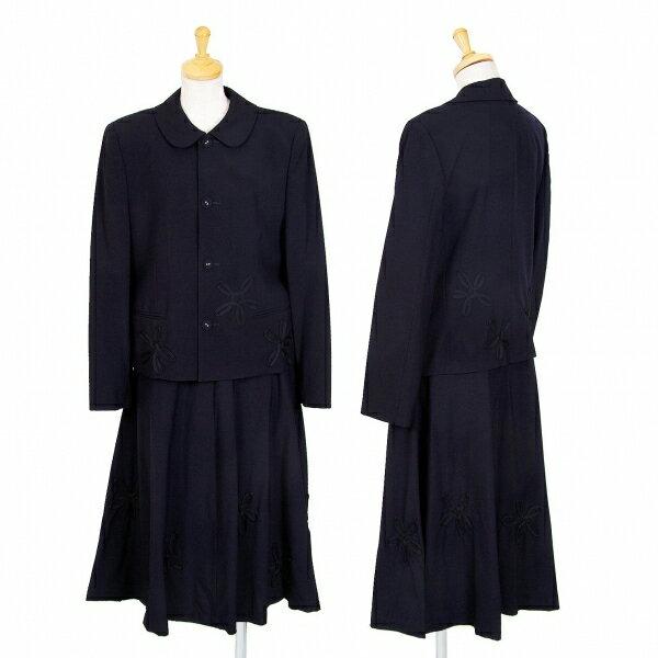 スーツ・セットアップ, スカートスーツ tricot COMME des GARCONS MS