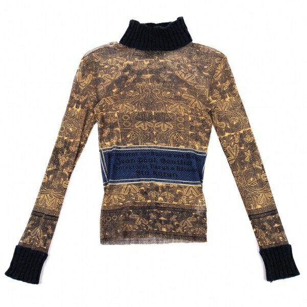 トップス, Tシャツ・カットソー  Jean Paul GAULTIER MAILLE 48