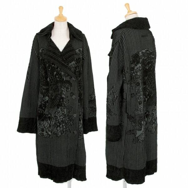 メンズファッション, コート・ジャケット  Jean Paul GAULTIER MAILLE FEMME S