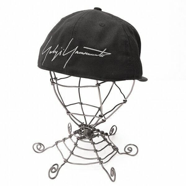 メンズ帽子, キャップ  Yohji Yamamoto POUR HOMMENEWERA 59FIFTY 59.5cm