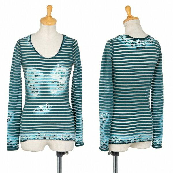 トップス, Tシャツ・カットソー  Jean Paul GAULTIER MAILLE FEMME S