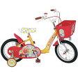 【送料無料】M&M(エムアンドエム) 自転車 それいけ!アンパンマン 16【ラッピング不可商品】