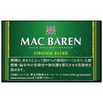 【シャグ刻葉】 マックバーレン・バージニアブレンド 30g ・パウチ袋・デンマーク産