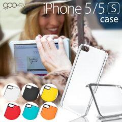 ピタッと吸着するiPhone5ケース!イギリス生まれの人気ケースです【iPhone5 ケース】【iPhone5s...