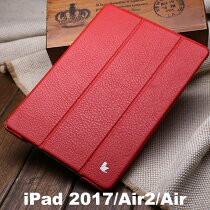 【正規品】【JISONCASEiPadAir】JS-ID5-01C本革【送料無料】【ipadAirケース】【ipadAirカバー】【ipadケース】本革ケースipadケースオートスリープレザー2マイク