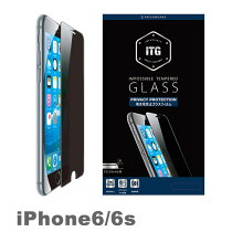 0.33mm6S-ITG-PRO-Privacyiphone6iPhone6S液晶保護プライバシーガラスカバー9H強化ガラスiphone6s保護シート保護ガラス覗き見防止