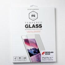 iPad-ITG-PlusiPad2017iPadAir2iPadAiriPadPro9.7インチ液晶保護ガラスガラスフィルム日本産ガラス9H0.33mm