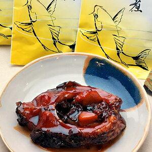 佐久農水産「佐久鯉うま煮」ひと切入り 5袋