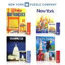NEW YORK PUZZLE COMPANY ニューヨークパズルカンパニー ジグソーパズル 100ピース