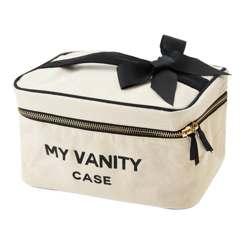 Bag-allバニティケースLサイズ