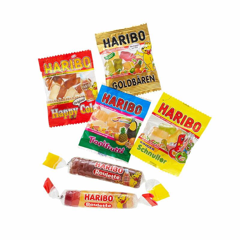 HARIBO(ハリボー)『グレイテストヒッツ』