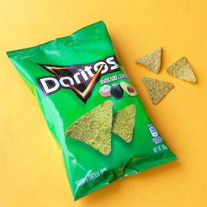 Doritos ドリトス アボカド&チーズ