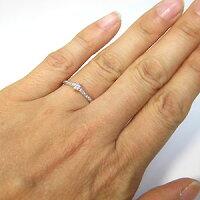 婚約指輪・ダイヤモンド・リング・指輪・ダイヤリング・18金・エンゲージリング